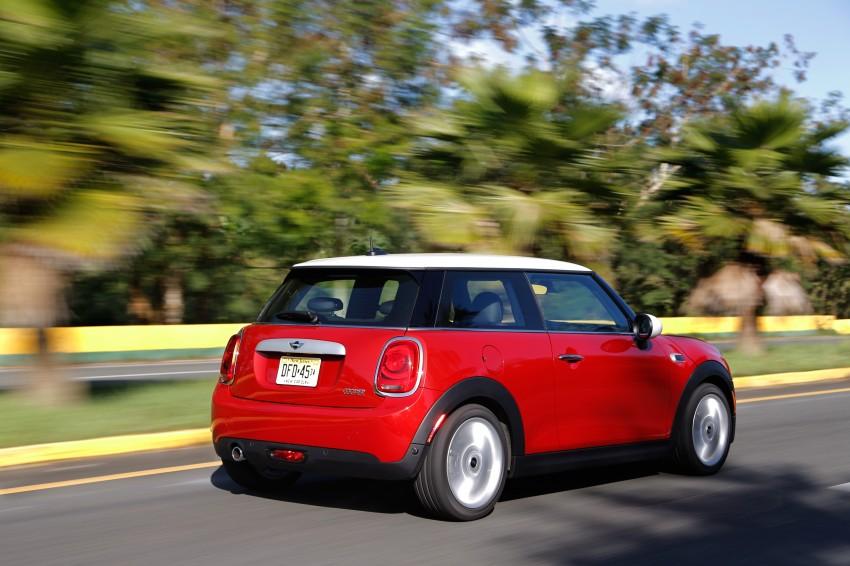 DRIVEN: F56 MINI Cooper, Cooper S in Puerto Rico Image #231799