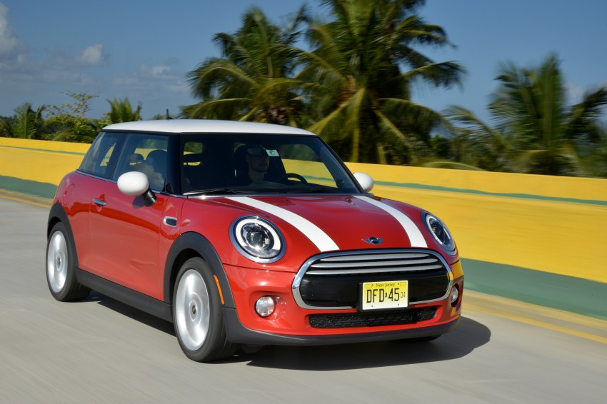 DRIVEN: F56 MINI Cooper, Cooper S in Puerto Rico Image #231794
