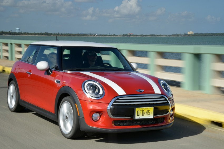 DRIVEN: F56 MINI Cooper, Cooper S in Puerto Rico Image #231786