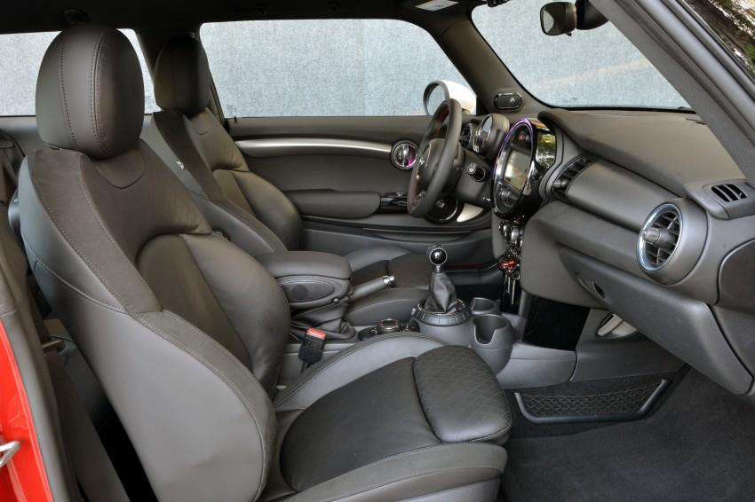 DRIVEN: F56 MINI Cooper, Cooper S in Puerto Rico Image #231784
