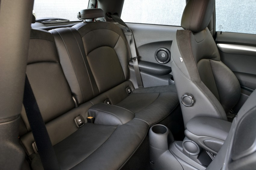 DRIVEN: F56 MINI Cooper, Cooper S in Puerto Rico Image #231776
