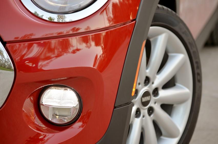 DRIVEN: F56 MINI Cooper, Cooper S in Puerto Rico Image #231774