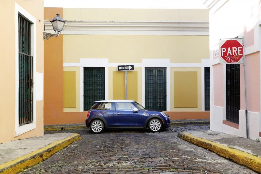 DRIVEN: F56 MINI Cooper, Cooper S in Puerto Rico Image #231762