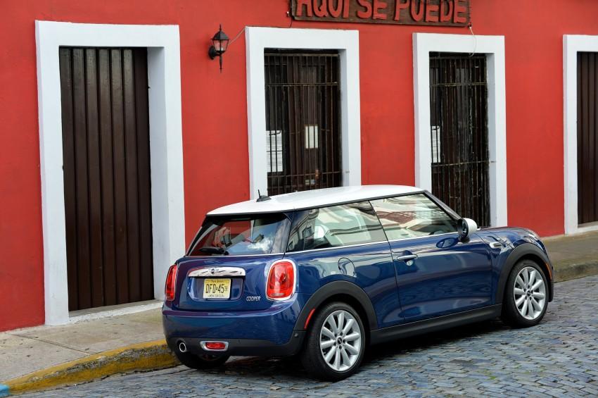 DRIVEN: F56 MINI Cooper, Cooper S in Puerto Rico Image #231763