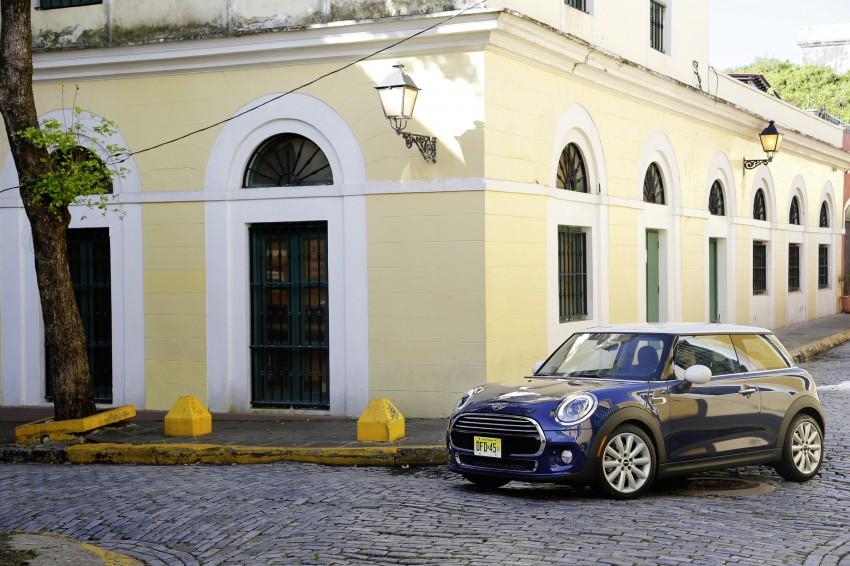 DRIVEN: F56 MINI Cooper, Cooper S in Puerto Rico Image #231764