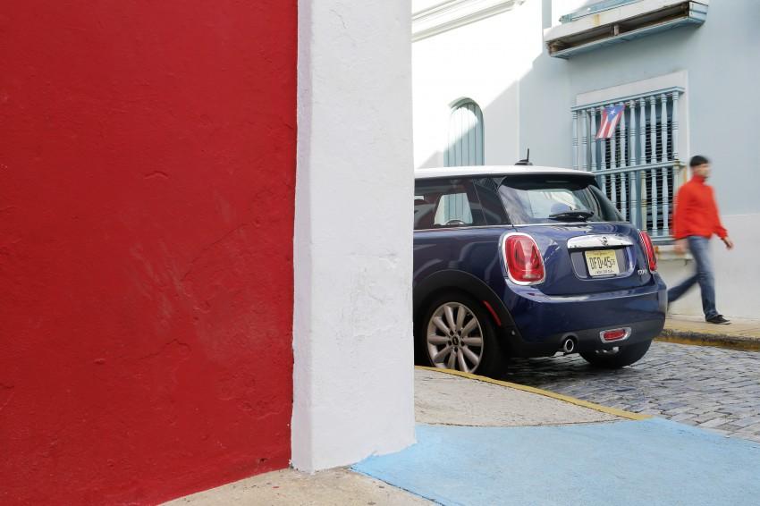 DRIVEN: F56 MINI Cooper, Cooper S in Puerto Rico Image #231765