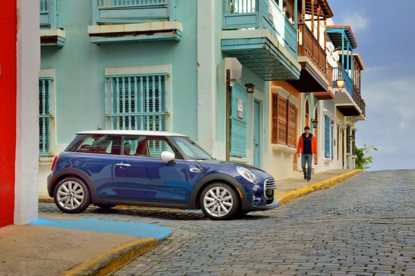 DRIVEN: F56 MINI Cooper, Cooper S in Puerto Rico Image #231757