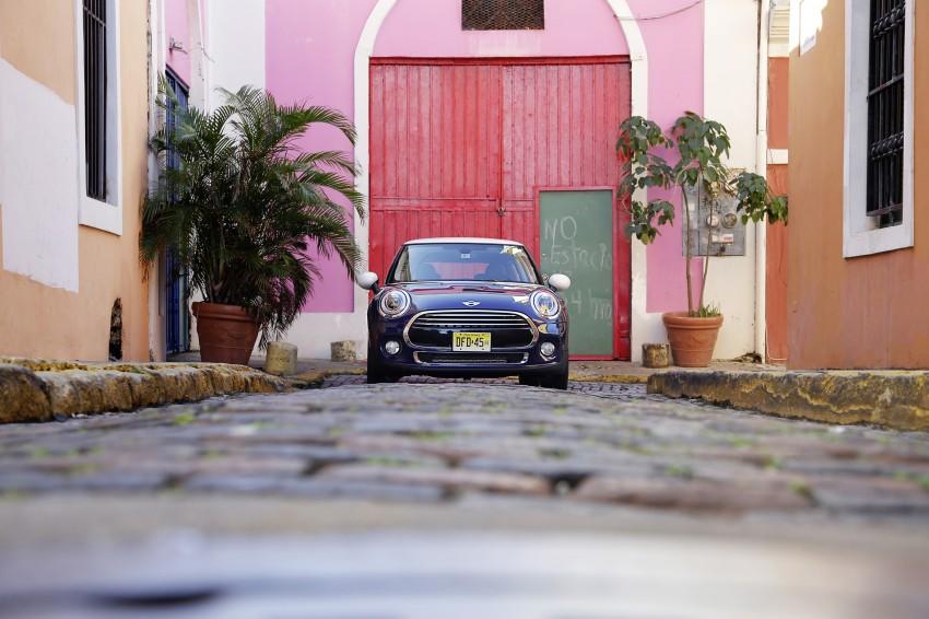 DRIVEN: F56 MINI Cooper, Cooper S in Puerto Rico Image #231759