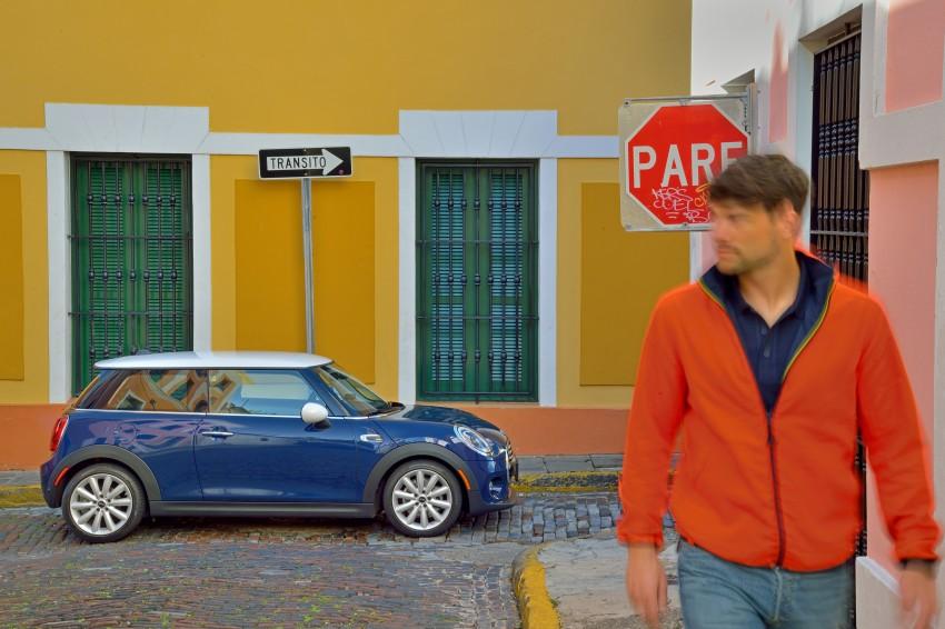 DRIVEN: F56 MINI Cooper, Cooper S in Puerto Rico Image #231760
