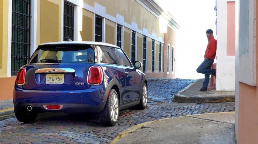 DRIVEN: F56 MINI Cooper, Cooper S in Puerto Rico Image #231754