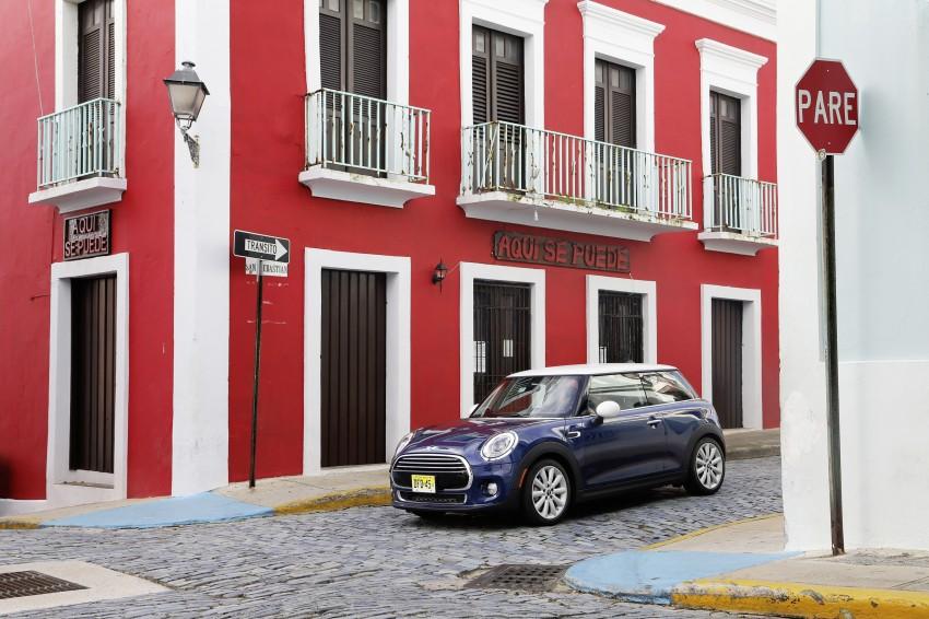 DRIVEN: F56 MINI Cooper, Cooper S in Puerto Rico Image #231748