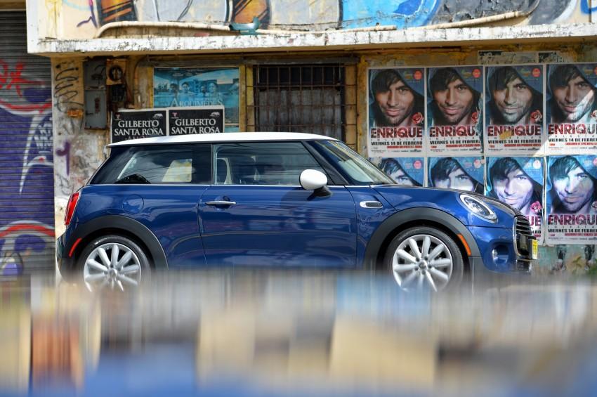 DRIVEN: F56 MINI Cooper, Cooper S in Puerto Rico Image #231749