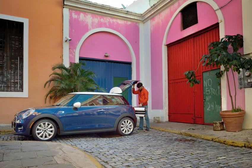 DRIVEN: F56 MINI Cooper, Cooper S in Puerto Rico Image #231750