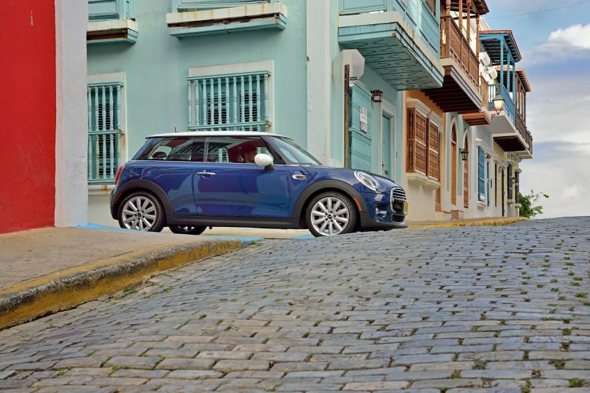 DRIVEN: F56 MINI Cooper, Cooper S in Puerto Rico Image #231742