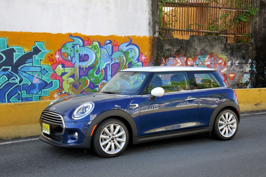 DRIVEN: F56 MINI Cooper, Cooper S in Puerto Rico Image #231744