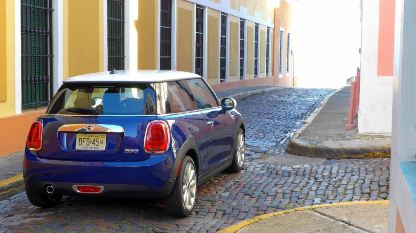 DRIVEN: F56 MINI Cooper, Cooper S in Puerto Rico Image #231746
