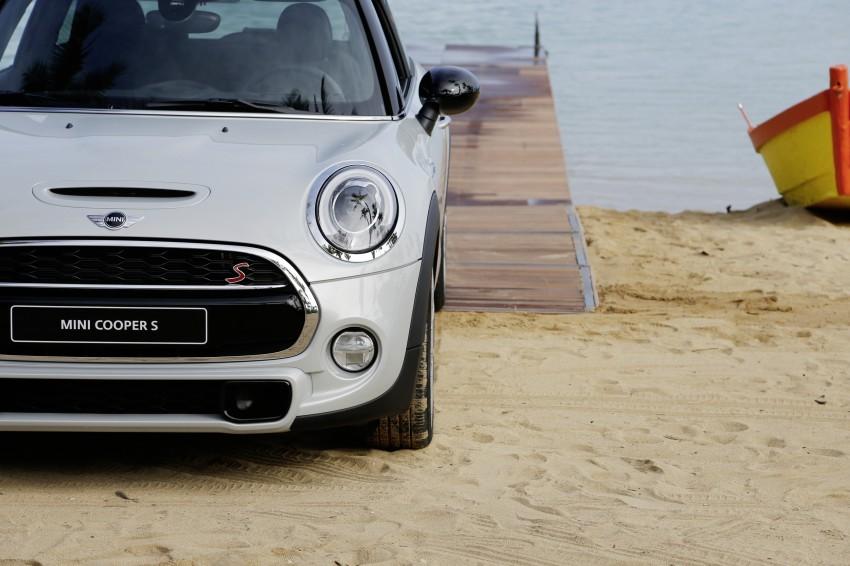 DRIVEN: F56 MINI Cooper, Cooper S in Puerto Rico Image #231548
