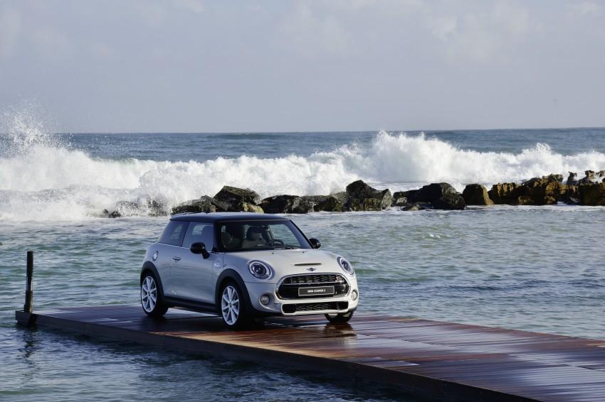 DRIVEN: F56 MINI Cooper, Cooper S in Puerto Rico Image #231542