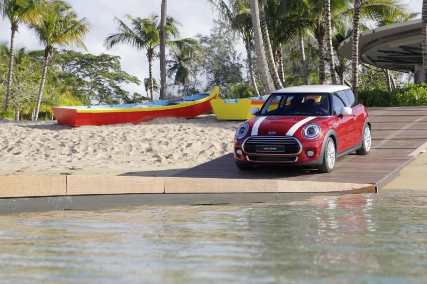 DRIVEN: F56 MINI Cooper, Cooper S in Puerto Rico Image #231719