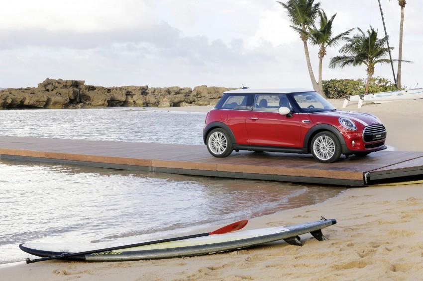 DRIVEN: F56 MINI Cooper, Cooper S in Puerto Rico Image #231713