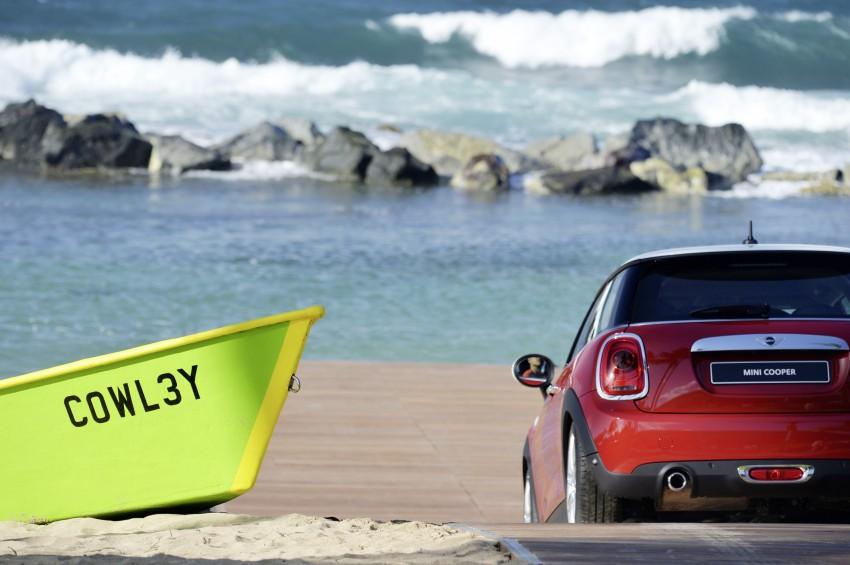 DRIVEN: F56 MINI Cooper, Cooper S in Puerto Rico Image #231715