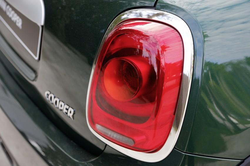 DRIVEN: F56 MINI Cooper, Cooper S in Puerto Rico Image #231732
