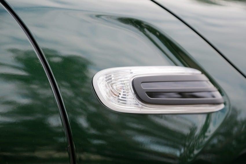DRIVEN: F56 MINI Cooper, Cooper S in Puerto Rico Image #231733