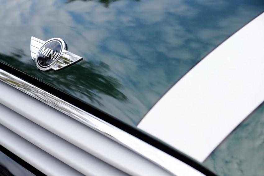 DRIVEN: F56 MINI Cooper, Cooper S in Puerto Rico Image #231736