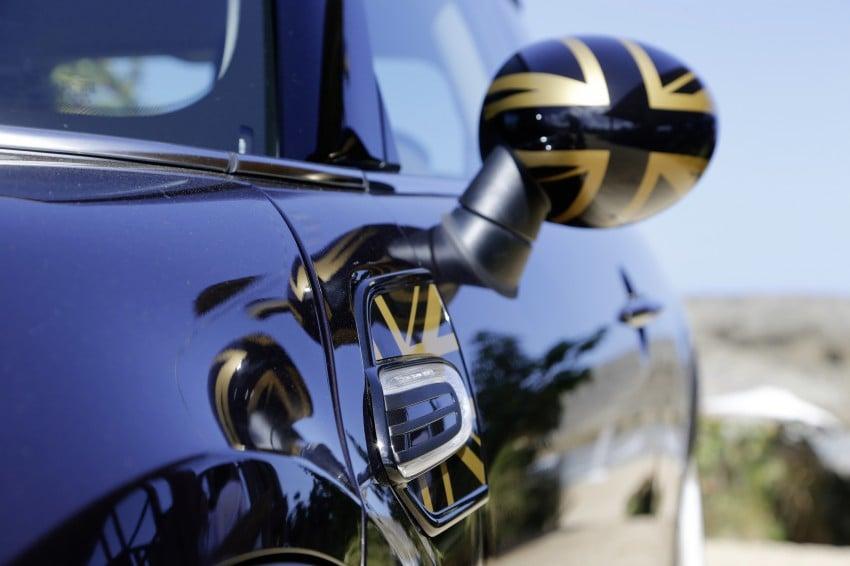 DRIVEN: F56 MINI Cooper, Cooper S in Puerto Rico Image #231535