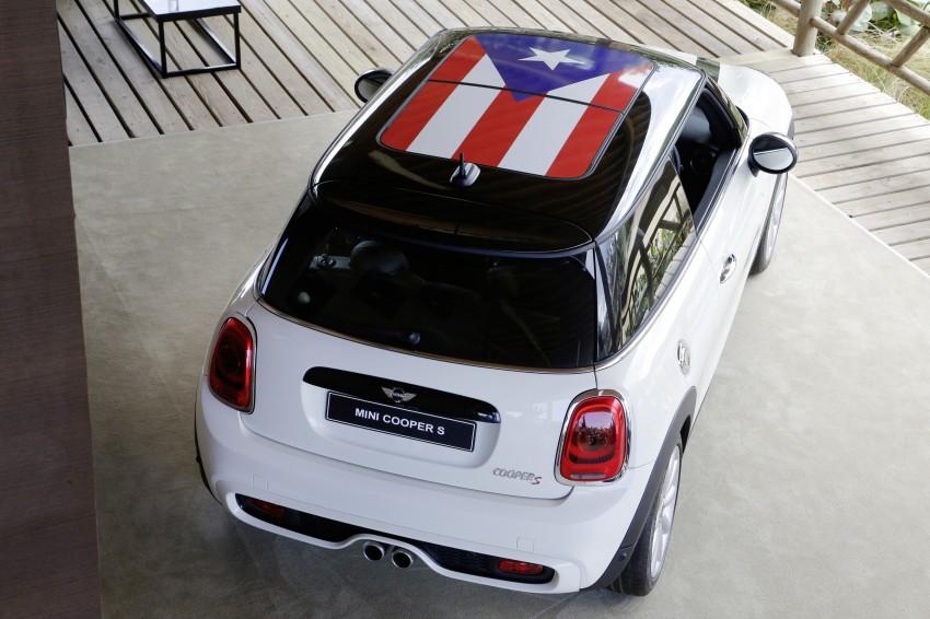 DRIVEN: F56 MINI Cooper, Cooper S in Puerto Rico Image #231564