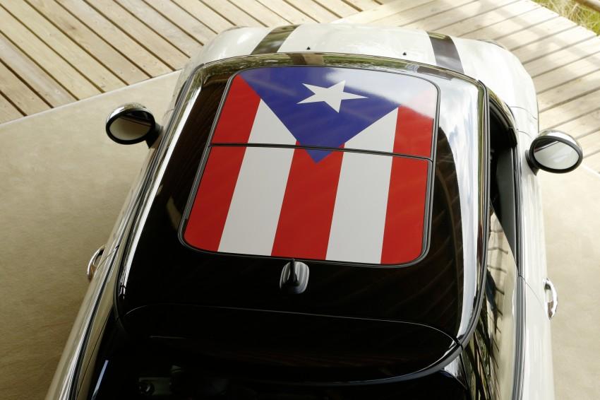 DRIVEN: F56 MINI Cooper, Cooper S in Puerto Rico Image #231566