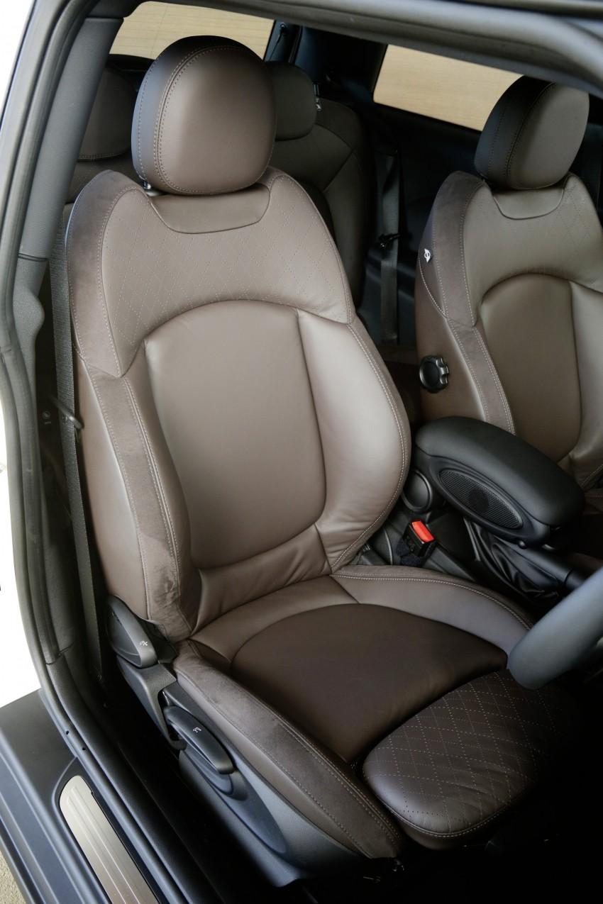 DRIVEN: F56 MINI Cooper, Cooper S in Puerto Rico Image #231558
