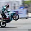 Petronas Motorsports Demo Run 11