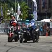 Petronas Motorsports Demo Run 19
