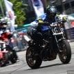 Petronas Motorsports Demo Run 20