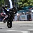 Petronas Motorsports Demo Run 23