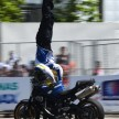 Petronas Motorsports Demo Run 27