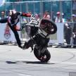 Petronas Motorsports Demo Run 4