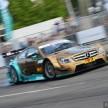 Petronas Motorsports Demo Run 41