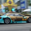 Petronas Motorsports Demo Run 42