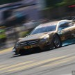 Petronas Motorsports Demo Run 43