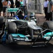Petronas Motorsports Demo Run 48