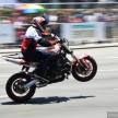 Petronas Motorsports Demo Run 5