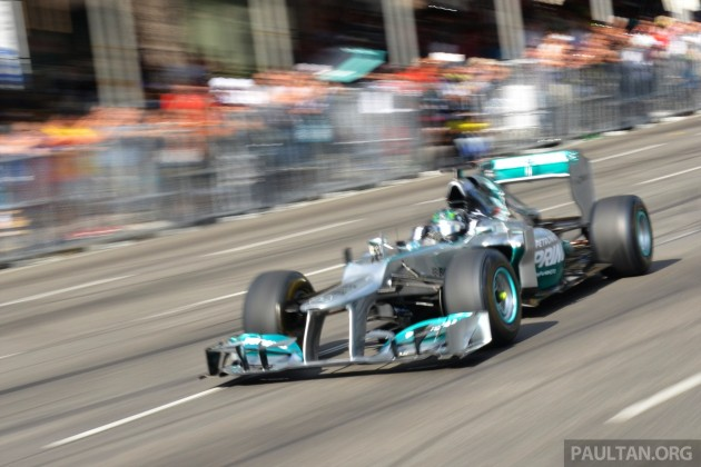 New Petronas Primax 95 Now Available With Advanced Energy Formula