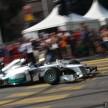 Petronas Motorsports Demo Run 54