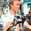 Petronas Motorsports Demo Run 60