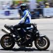 Petronas Motorsports Demo Run 7