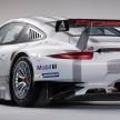 Porsche 911 RSR 2014-03