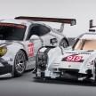 Porsche 911 RSR 2014-07