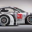 Porsche 911 RSR 2014-10